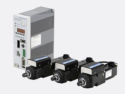 SD550T