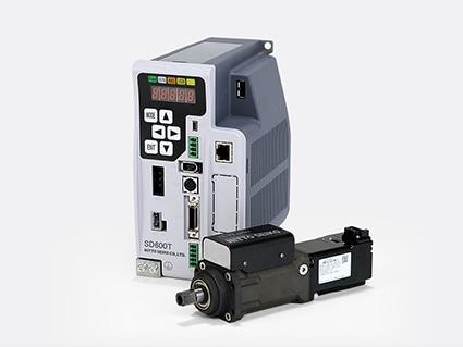 SD600T